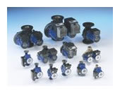 Circulators TCR, TCB-TCS, TC-FC, ETCR, ETC-EFC Series