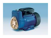 Self-Priming pumps with side channel